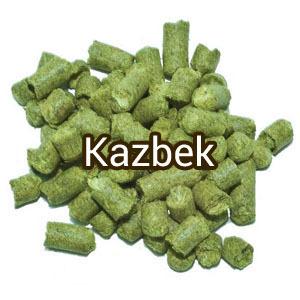 Хмель Kazbek